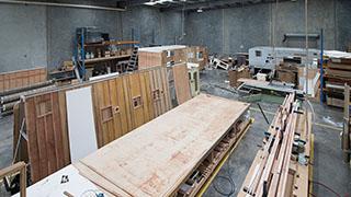 Workshop Above