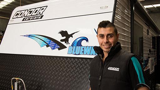 About Condor Caravans Photo